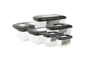 Transporteri i plastične kutije